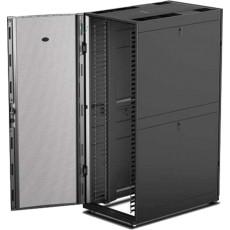Baie serveur Tecnosteel, 42U, 800X1000, noire.