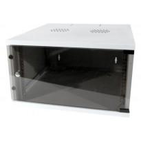 Ossature pour rack 9U prof : 400mm