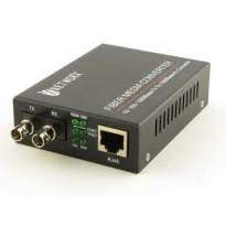 Connecteur LX, ST, Multimode.