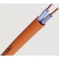 Câble CR1/C1, anti feu, 2*1.5