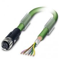 Câble Sinus, UC900, 4m, Vert.