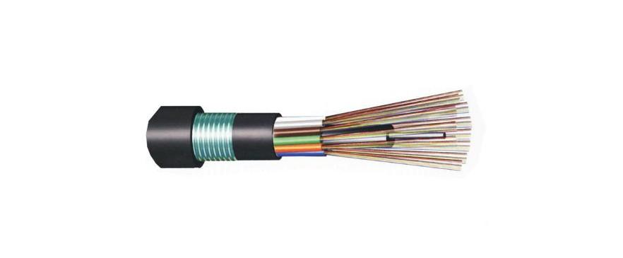 Cables Fibre optique DRAKA