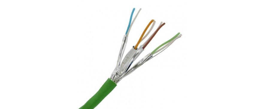 Cable UFTP, CAT6A, LSOH