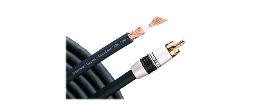 Cable 8 et 16 COAX